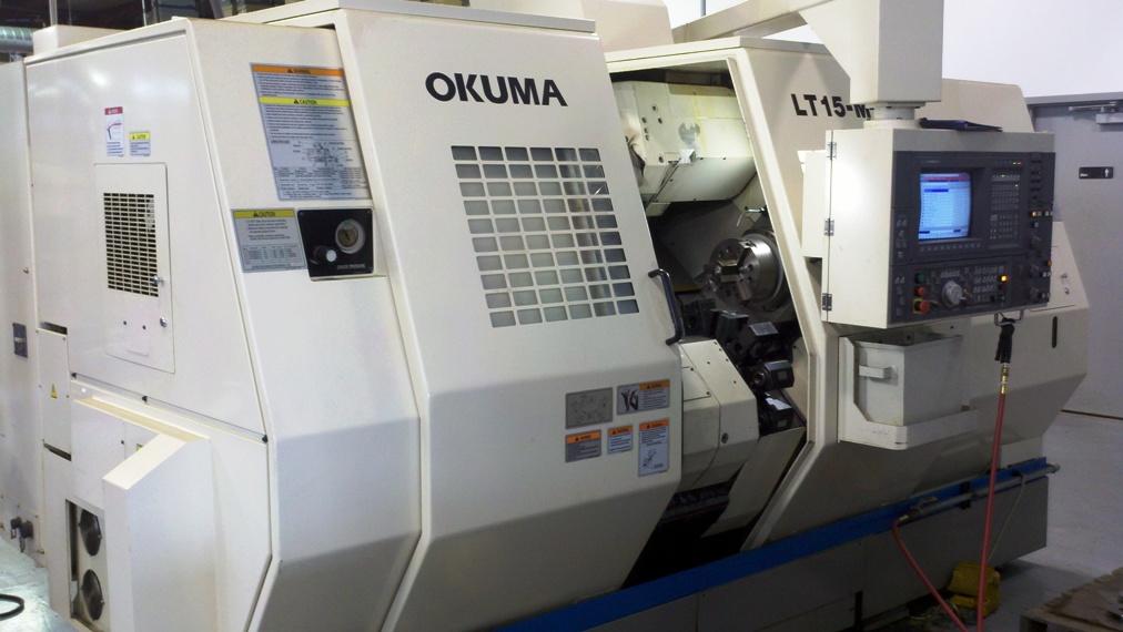 Hangi CNC Makinelerinde Çalışır